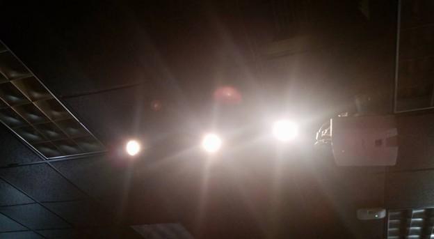 605 lights